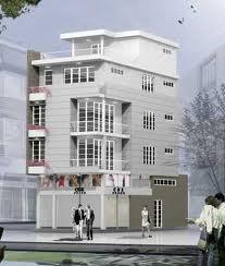 Cho thuê nhà 2 mặt tiền đường Tô Hiến Thành
