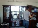 Tp. Hà Nội: Cần thanh lý 1 tủ đựng quần áo và tivi bằng gỗ thịt CL1005016P7