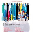 Tp. Hồ Chí Minh: Khí Nitơ, Vỏ chai khí Nitơ CL1088334