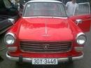 Tp. Hà Nội: Cuối Cuối tháng tôi đi nước ngoài nên cần bán gấp xe peugeot của Pháp 1964 CL1003896