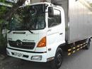 Tp. Hồ Chí Minh: Cần bán gấp xe tải hino đời 2005 xe còn mới hoàn thiện thùng kín 2 lớp CL1003896