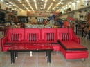 Tp. Hồ Chí Minh: Sofa góc 196 - giá 12 triệu - sofa màu đỏ cực đẹp ,cực sang -alô : 01253049999 CL1109530