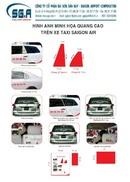 Tp. Hồ Chí Minh: Dịch vụ quảng cáo trên xe taxi tại Sân Bay Tân Sơn Nhất CL1111681
