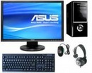 Tp. Hà Nội: Bán thanh lý 15 bộ máy tính dual core giá rẻ bất ngờ chỉ 4.15Tr - Màn hình LCD CL1102012P20