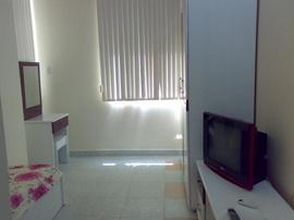 Cho thuê ngắn hoặc dài hạn căn hộ chung cư Khánh Hội 2, TT Quận 4