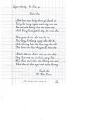 Tp. Hồ Chí Minh: Luyện viết chữ đẹp CAT12P7