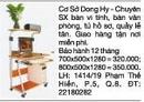 Tp. Hồ Chí Minh: Cơ Sở Dong Hy - Chuyên SX bàn vi tính, bàn văn phòng, tủ hồ sơ, quầy lễ tân. CAT2_5