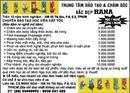 Tp. Hồ Chí Minh: Trung Tâm Đào Tạo & Chăm Sóc Sắc Đẹp HANA CL1009306