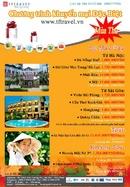 Tp. Hà Nội: Chu du cùng TF Travel Đặt khách sạn toàn cầu, Vé máy bay, Visa, Package, Bảo Hiểm CAT246_255_308