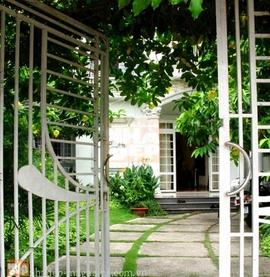 Cho Thuê Biệt thự Lê Văn Sĩ - Quận 3 - Dt 8, 5 x 20 m - Giá chỉ : 1250 USD /Tháng