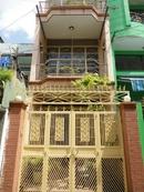 Tp. Hồ Chí Minh: Cho Thuê Nhà HXH Bạch Đằng P24 Bình Thạnh 3, 5x14m, 1 trệt 2 lầu:PK, bếp, 3PN, 2WC CL1004822