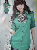 Tp. Hồ Chí Minh: Chuyên bỏ sỉ quần áo thời trang cho Chợ, Shop và siêu thị. CAT18P4