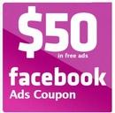 Tp. Hồ Chí Minh: Mã quảng cáo 50 Facebook Advertising Voucher Coupon CAT246P8