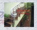 Tp. Hà Nội: Cần bán cầu thang inox, chất lượng cao, giá rẻ CAT247P11