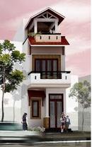 Tp. Hồ Chí Minh: Cho Thuê NCMT nguyễn chí thanh, khu dân cư sầm uất tiện KD..4x20, 4 lầu+1tret CL1005174