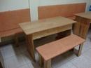 Tp. Hồ Chí Minh: Thanh lý gấp bàn ghế quán cafe, quán ăn đẹp mà rẻ CL1005375