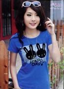 Tp. Hồ Chí Minh: Áo thun sành điệu trẻ trung CL1006395