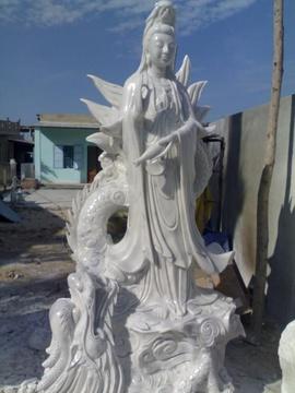 Điêu khắc đá mỹ nghệ Trần Đình Lực