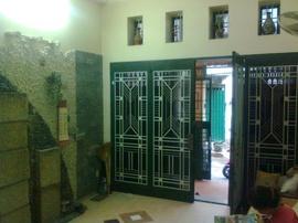 Cho Thuê NC Trương Quyền Q3 (6, 2x 14m) 1trệt 2 lầu đúc, 4 WC .Nhà mới, TN.Giá 900