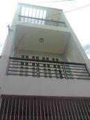 Tp. Hồ Chí Minh: Cho Thuê Nhà MT Lý Chính Thắng Q3 (4, 5 x 20m) 1 trệt 3 lầu tiện mở Vp - Cty CAT1P5