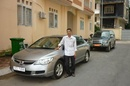 Tp. Hồ Chí Minh: Lái Xe Thời Vụ theo yêu cầu khách hàng CAT246P6