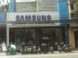 Cho thuê nhà MT Lê Thị Riêng Q.1 DT (8x14)m 1trệt 6lầu Gía 4.200USD