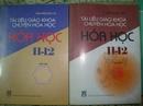 Tp. Hồ Chí Minh: Vài cuốn Luyện Thi Hóa Sinh CAT2P8