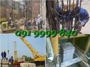 Tp. Hồ Chí Minh: Chuyên khoan cọc nhồi, ép cọc bê tông cốt thép chuyên nghiệp CAT246P6