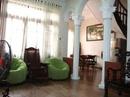 Tp. Hồ Chí Minh: ChoThuê Biệt Thự Nguyễn Trãi, 7x10, trệt ,2 lầu, sân, st, đủ nội thất cc.1400 CAT1P11