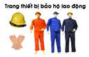 Tp. Hồ Chí Minh: Quần áo bảo hộ lao động, thiết bị BHLĐ CAT247_286