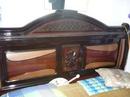 Tp. Hải Phòng: Cần thanh lý ít đồ dùng GĐ đã qua sử dụng.. giường, kệ tivi, bình phong CL1002909
