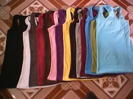 Áo ba lổ nữ giá RẺ 19K