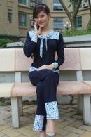 Tp. Hải Phòng: Quần áo thu đông phong cách Hàn quốc, giá chỉ từ 90-150k, bộ đồ mặc nhà... CL1007132