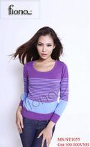 Tp. Hà Nội: Áo len nữ NT1055 - thời trang FIONA CAT18_214_217_356