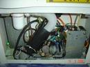 Tp. Đà Nẵng: Sang phòng mạch.Cần bán ghế máy nha khoa nội địa nhật bản, còn rất mới CL1047638
