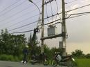 Tp. Hồ Chí Minh: Đội Thi Công Điện CAT246P11