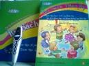 Tp. Hà Nội: Bìa sách thông minh học tiếng anh dành cho trẻ em CAT2_253_272