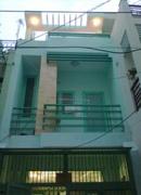 Tp. Hồ Chí Minh: Cho Thuê NC HXH Bạch Đằng P2 Q.Tân Bình ( 4x18m) 2L 4PN, 3WC, 1ML nhà mới, đủ TN CL1006999