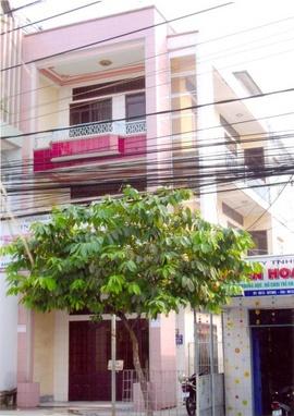 Cho thuê giá rẻ nhà mặt tiền làm văn phòng, ngân hàng tại Biên Hoà, Đồng Nai