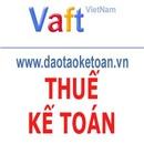 Tp. Hà Nội: Đào tạo Thuế - Kế toán Trưởng - Dịch vụ Kế toán - Kiểm Toán CAT12P2