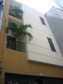 Tp. Hồ Chí Minh: Bán nhà 3 tầng trong hẽm rộng, gần đường lớn; nhà rộng 5, 4m; thiết kế đẹp, sang RSCL1692279