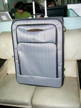 May Balo, túi xách, cặp táp, vali, nón kết
