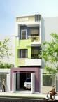 Tp. Hồ Chí Minh: Cho thuê nhà MẶT TIỀN 4 x 18m, 3lầu, nội thất cao cấp, Nguyễn Thượng Hiền, Q.BT CL1011860