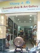 Tp. Hà Nội: Dũng & Mì Souvenir Shop & Art Gallery Đ/c: 16B Hàng Mành - ĐT: 0439380199 CL1066855P7