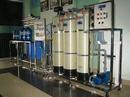 Tp. Hồ Chí Minh: Dây chuyền sản xuất nước uống đóng chai 1000 lít/giờ CAT247_277