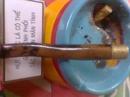Tp. Đà Nẵng: Bán tẩu hút thuốc lá hàng hiếm CAT2_250