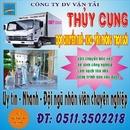 Tp. Đà Nẵng: Công ty dịch vụ vận tải Thủy Cung - Chuyên: dọn chuyển nhà - kho - VP trọn gói CAT246