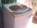Tp. Hồ Chí Minh: Bán máy giặt sanyo loại 6.5 kg còn sử dụng tốt CL1110150P7