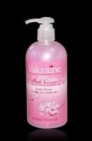 Tp. Hồ Chí Minh: Mỹ phẩm Valentine gồm các dòng: dưỡng thể, sữa tẩy tế bào chết, sữa tắm... CL1137516P7