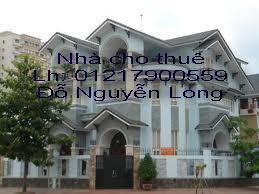 Cho Thuê Nhà Phố Khu An Phú An Khánh Q2